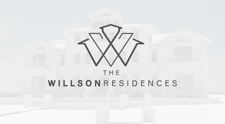 molly freze willson residences logo