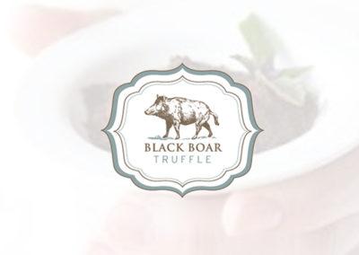 Black Boar Truffle