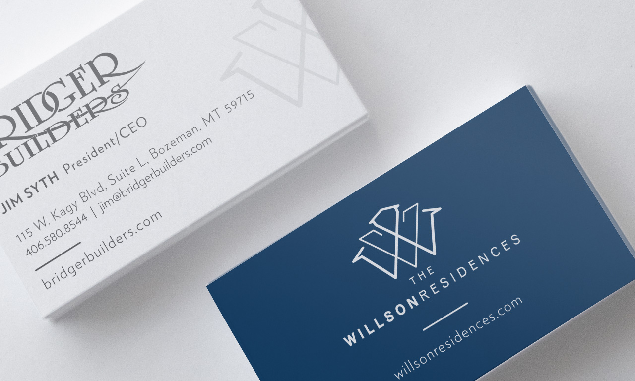 willson-residences-business-cards