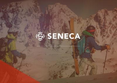Ski Website