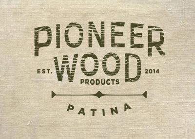 Pioneer Wood