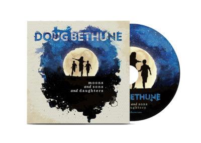 Doug Bethune Album